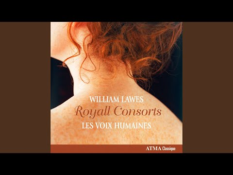 The Royall Consort Sett No. 8 in C Major: IV. Aire - Corant - Saraband mp3