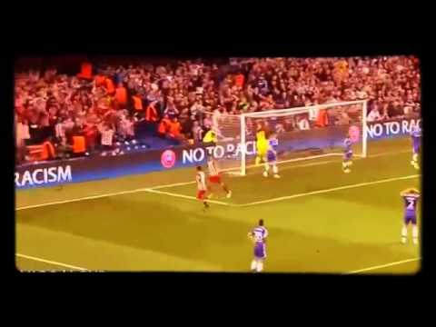Download Chelsea vs Atletico Madrid 1-3 All Goals and  Champions League 30.04.2014