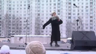 Русские традиции...