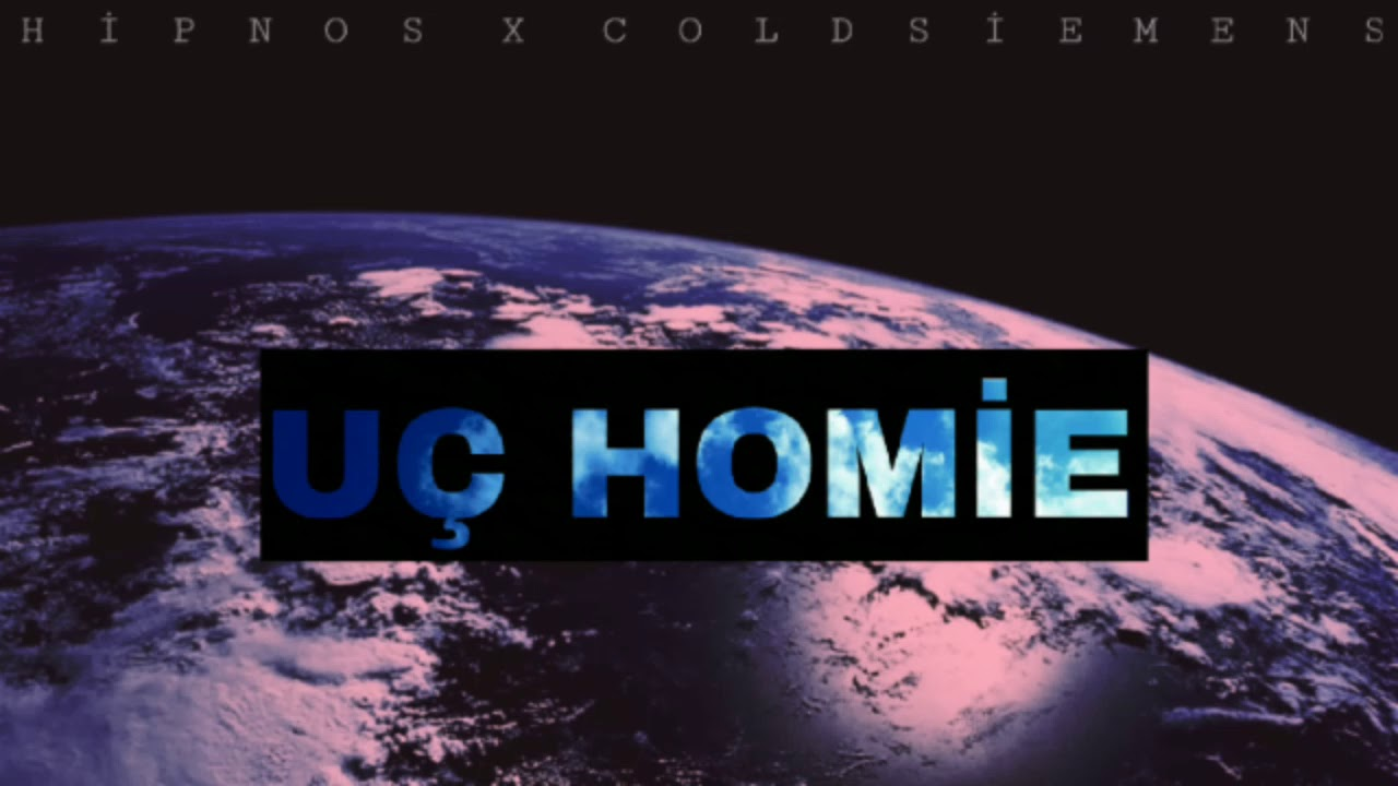 Hipnos x ColdSiemens - Uç Homie (Audio)