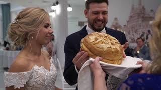 """Традиции на свадьбе. Как проводить """"Каравай"""". ШОУРИЛ."""
