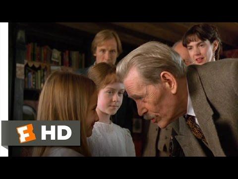 FairyTale: A True Story (5/10) Movie CLIP - Sir Arthur Meets the Girls (1997) HD