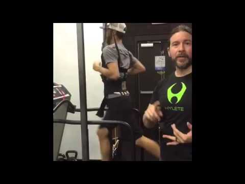Benefits of the Vigor Antigravity Treadmill