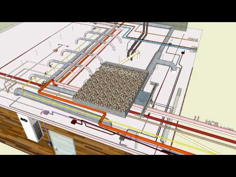 mechanical & electrical - typical 3d - sketchup - asurekazani electrical plan design electrical plan sketchup