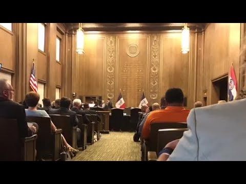 City Council to vote on Edgemoor KCI proposal