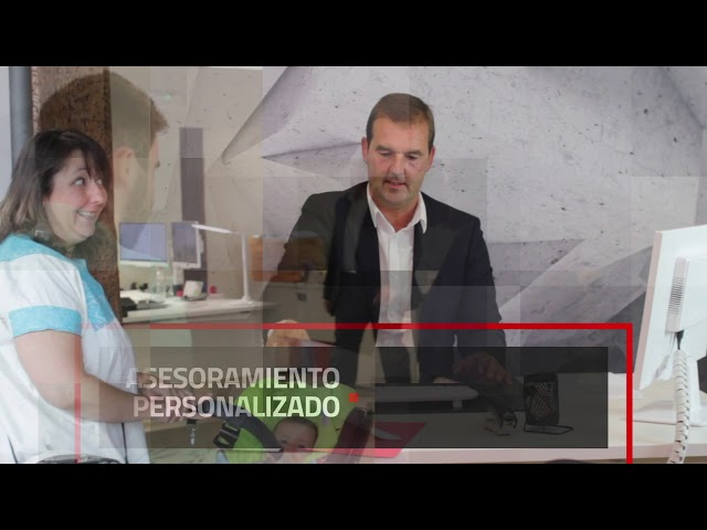 Video corporativo Correduria Aseguras,