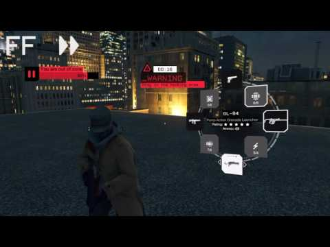Hack Em UP #2: Like To Hack Like_to_shoot | Friend Duel (Watch Dogs)