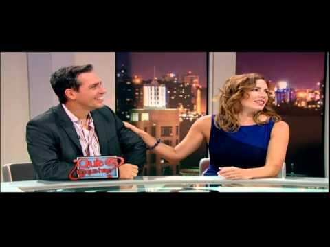¿Qué es lo que hay? TV show Puerto Rico - May Peters & Ivania Zayas