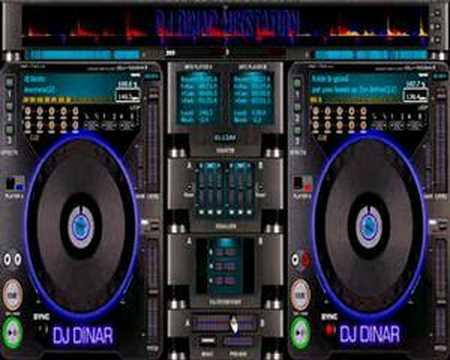 TÉLÉCHARGER EJAY DJ MIXSTATION 4 GRATUIT