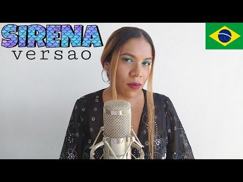 Cali Y El Dandee - Sirena CoverTraduçãoVersão em Português BONJUH