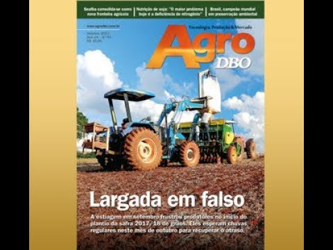 Agro DBO registra nova fronteira agrícola no Nordeste, a Sealba