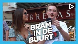 De laatste in Lloret - Bram In De Buurt | SLAM!