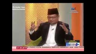 Gambar cover Ustaz Dato' Badlishah Alauddin (Part 1)