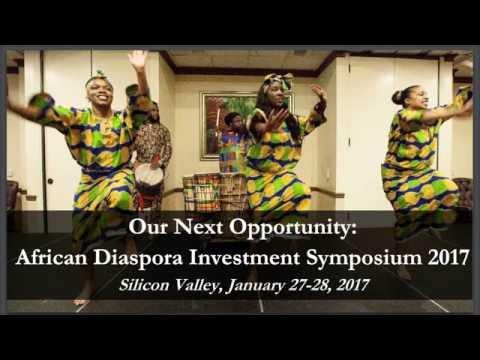 U.S.-Based African Diaspora Networks & Philanthropy for Africa