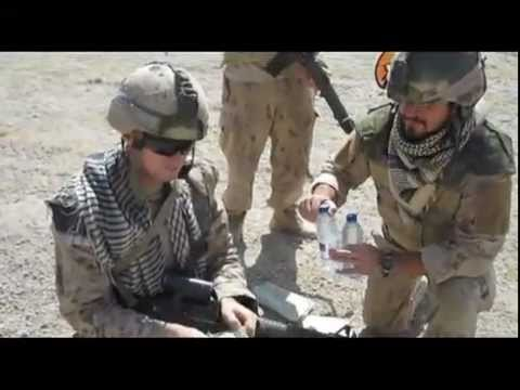 """Welcome to """"Making Coffee in Afghanistan"""""""