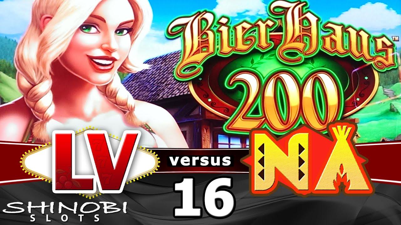 200 Slots Bonus
