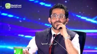 CASCADE - عرب جوت تالنت 5