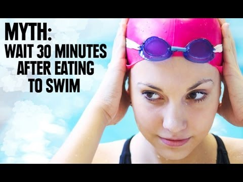 Myths About Your Body You Probably Believe