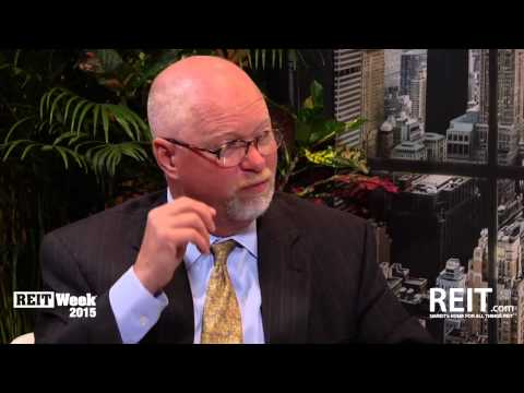 """CorEnergy CEO Says REIT Focused on """"Essential"""" Infrastructure Assets"""