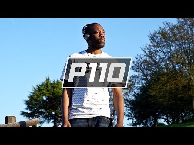 P110 - Beenz - Vision [Music Video]