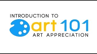 Introduction To Art 101 Online