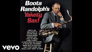 Boots Randolph - Yakety Sax (Audio)