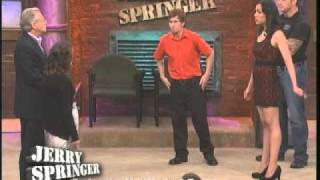 i m leaving my wife for a transsexual the jerry springer show
