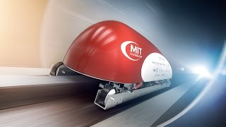 MIT set for SpaceX Hyperloop Pod Competition thumbnail