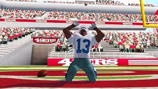 Madden NFL 16 Mobile Gameplay - Head to Head Tournament Games! Dri Archer Saves Me