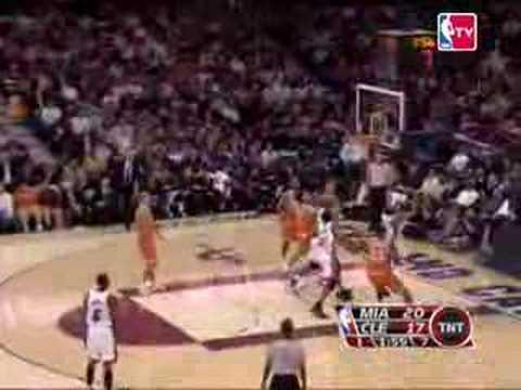 APR 5, 2007 NBA Top 10 Plays