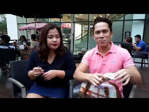vlog007 Bag Raid: Titas of Manila 😀😀😀