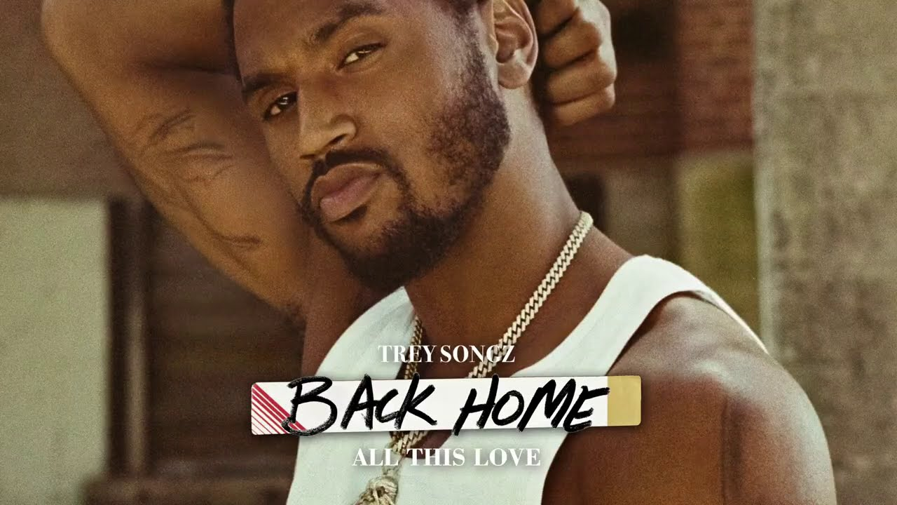 Trey Songz - All This Love [Official Audio]