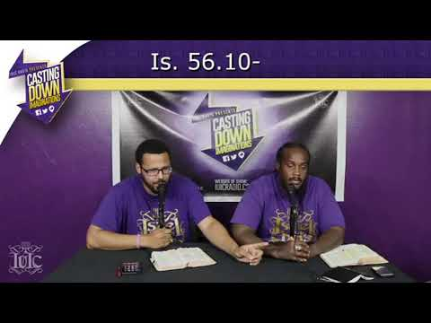 ssoreal calls in to IUIC radio and the rest is history... Prepare to laugh..