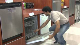Water Efficiency: Energy-Efficient Dishwashers