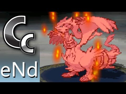 Pokémon Black & White - Episode 56 [Finale]