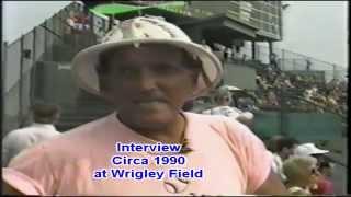 The Bleacher Preacher Tells A Story About Cubs Player Larry Bowa