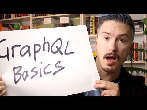 GraphQL Basics - Fun Fun Function