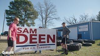 Sam Deen: A Call to Serve