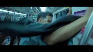 Akshay Kumar : Mission Mangal Movie Comedy scenes