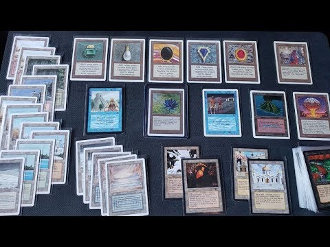 $50,000.00 Magic Collection Purchase