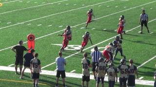 Pop Warner Game 1 thumbnail