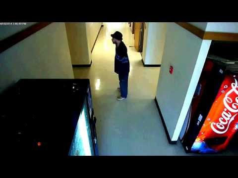 Thief 4/28/2014 Clover Park Technical College Please veiw catch this looser!