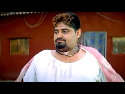 Akbar Bin Tabar Introduction Comedy Scene || Berozgaar Hyaderabadi Movie
