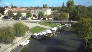 Paysages du Marais poitevin - La Venise Verte