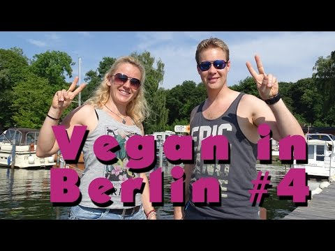 Vegan unterwegs in Berlin #4