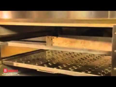 Lincoln Impinger Oven 1100 Series Maintenance Tips