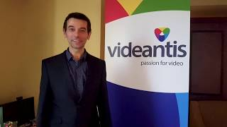Videantis Demonstration of Its Deep Learning, Vision and Video Processing Capabilities
