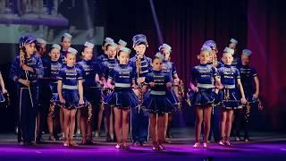 концерт школы танца Болеро