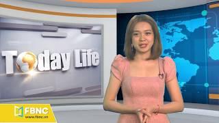 Tin tức 24h mới nhất hôm nay ngày 27 tháng 2, 2020 | Bản tin Today life - FBNC TV