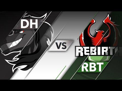 DH vs RBT - CLS Clausura 2018 S9D2P3